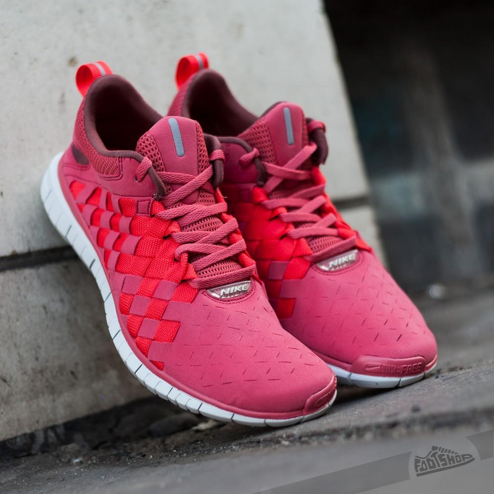 Nike Free OG '14 Woven Pueblo Red