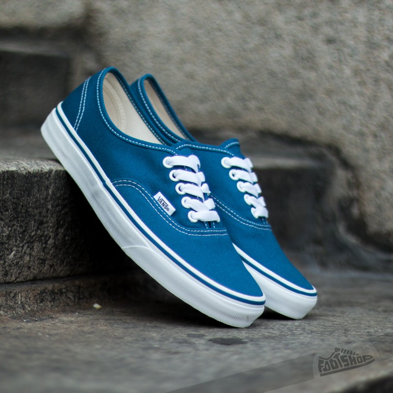 Vans Authentic Navy Footshop – FR