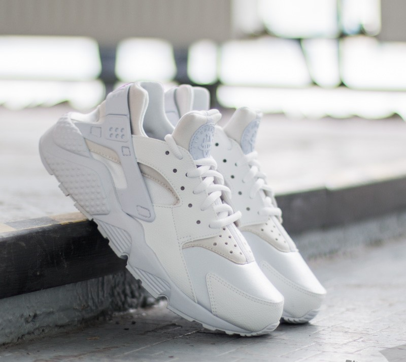 Nike Wmns Air Huarache Run White/ White Footshop – FR