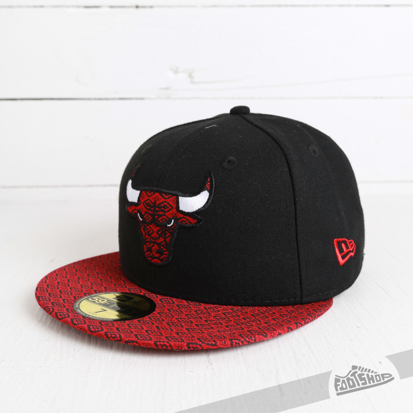 New Era 59FIFTY Fitted Visor Fit CHIBUL