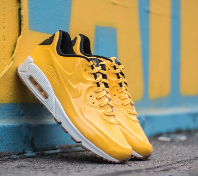 Nike Air Max 90 VT QS Versity Maize/Varsity Maize Light Bone