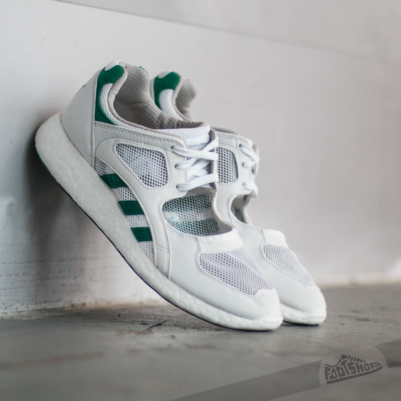 adidas Equipment Racing 91/16 W Ftw White/ Sub Green/ Core Black Footshop – FR