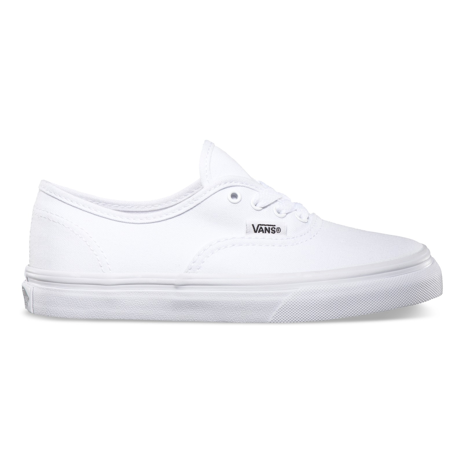 N Vans Kids AUTHENTIC true White Footshop – FR
