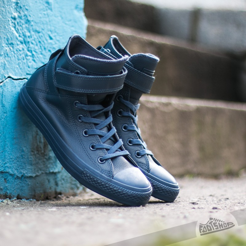 Converse CT All Star Brea Hi Navy
