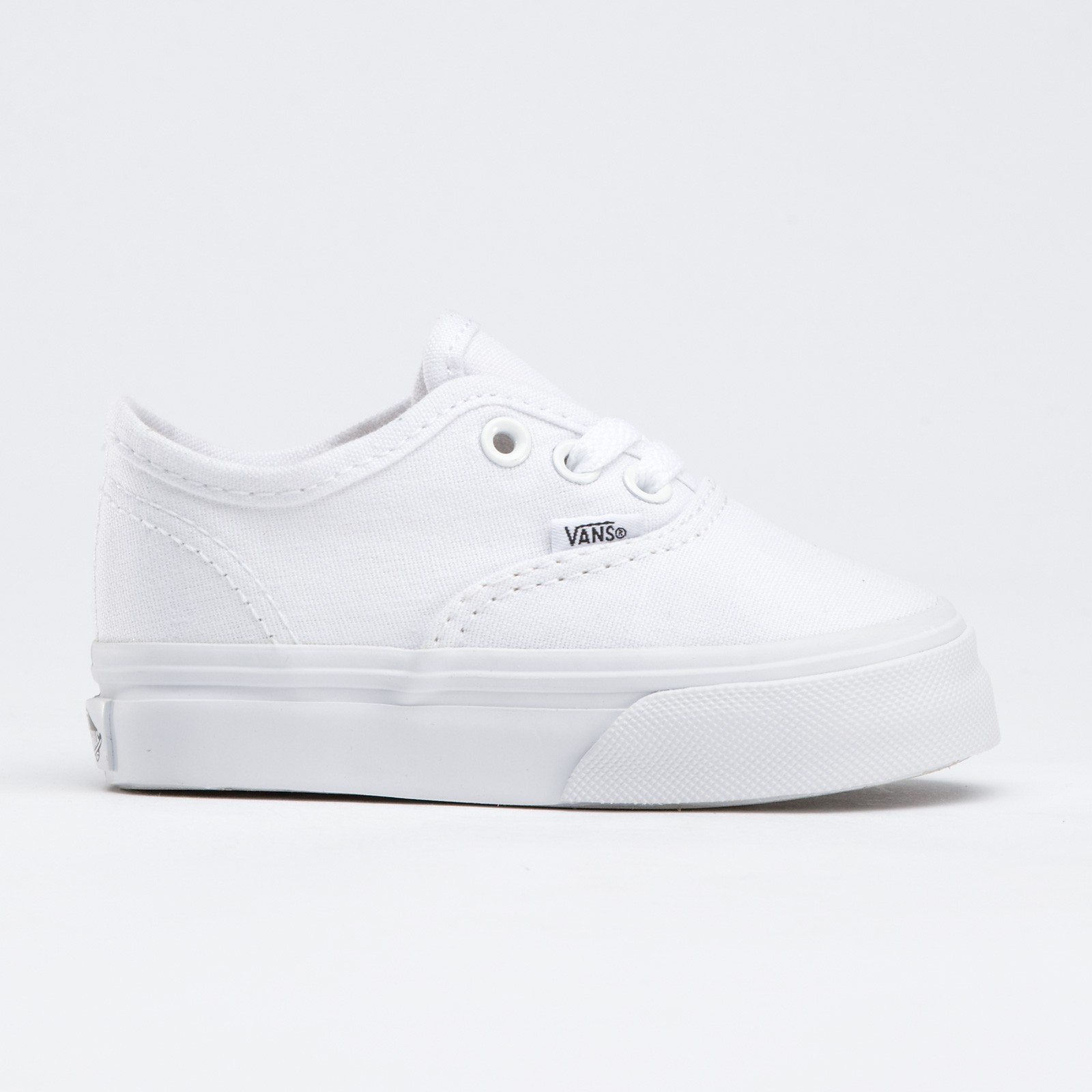 Vans Toddler AUTHENTIC True White