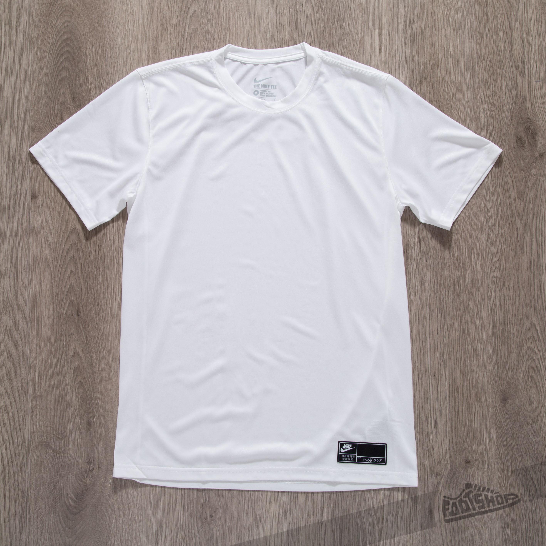 Nike Tee S+ Roshe White