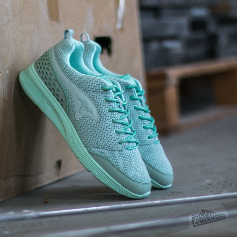 KangaROOS Current Teal Footshop – FR