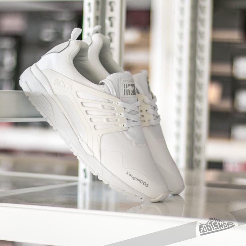 KangaROOS Runaway Roos 006 White Footshop – FR