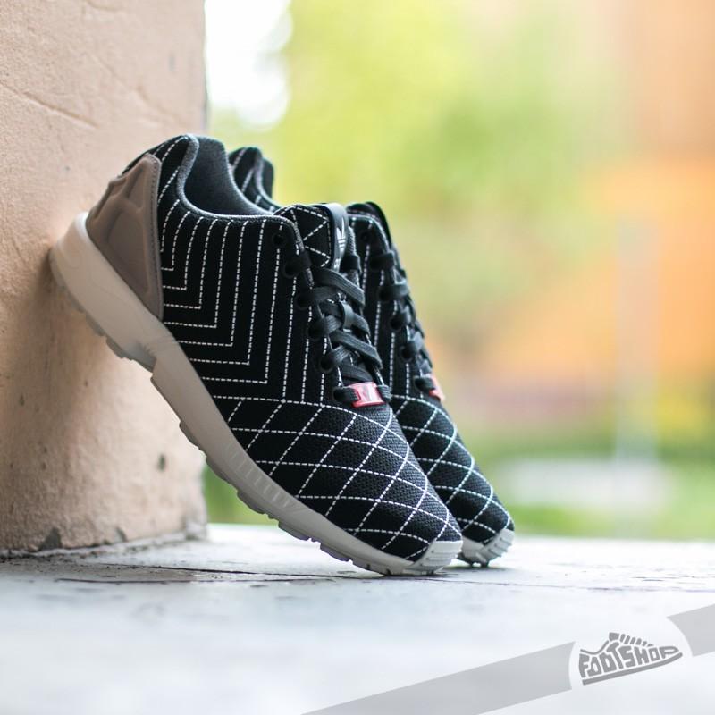 adidas ZX Flux Core Black/ Core Black Footshop – FR