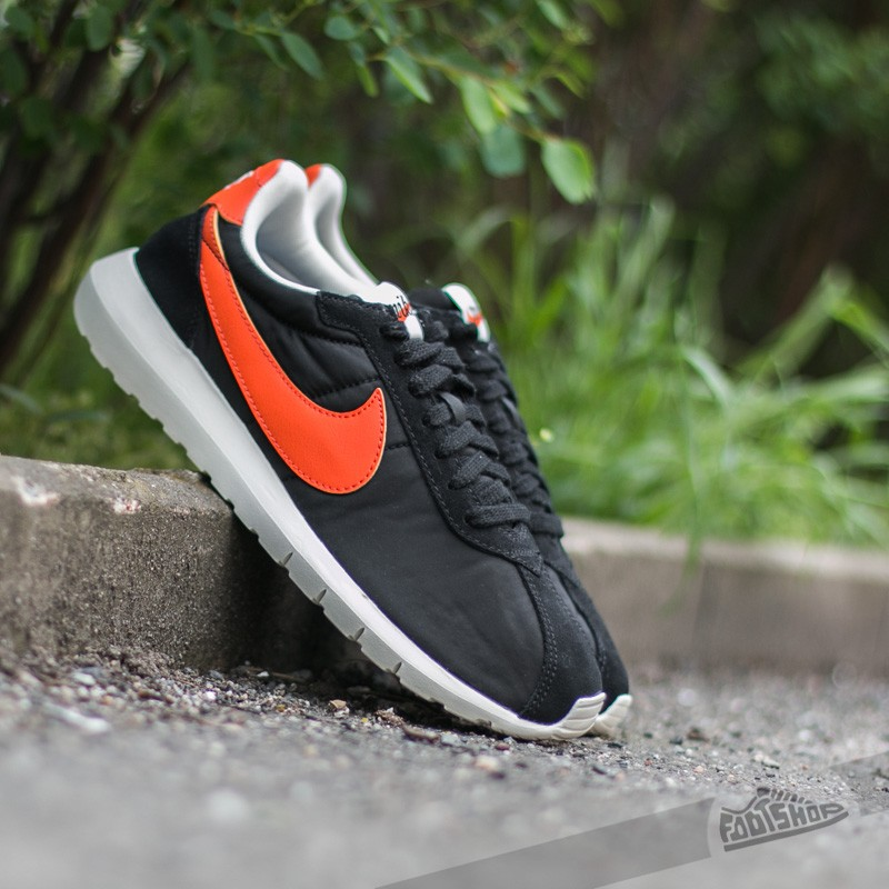 Nike Roshe LD-1000 Black/ Team Orange Sail- Black Footshop – FR