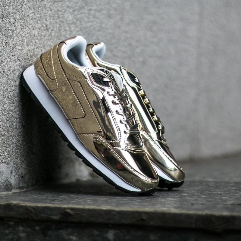 Radii Phuket Runner Liquid Gold Leather Footshop – FR