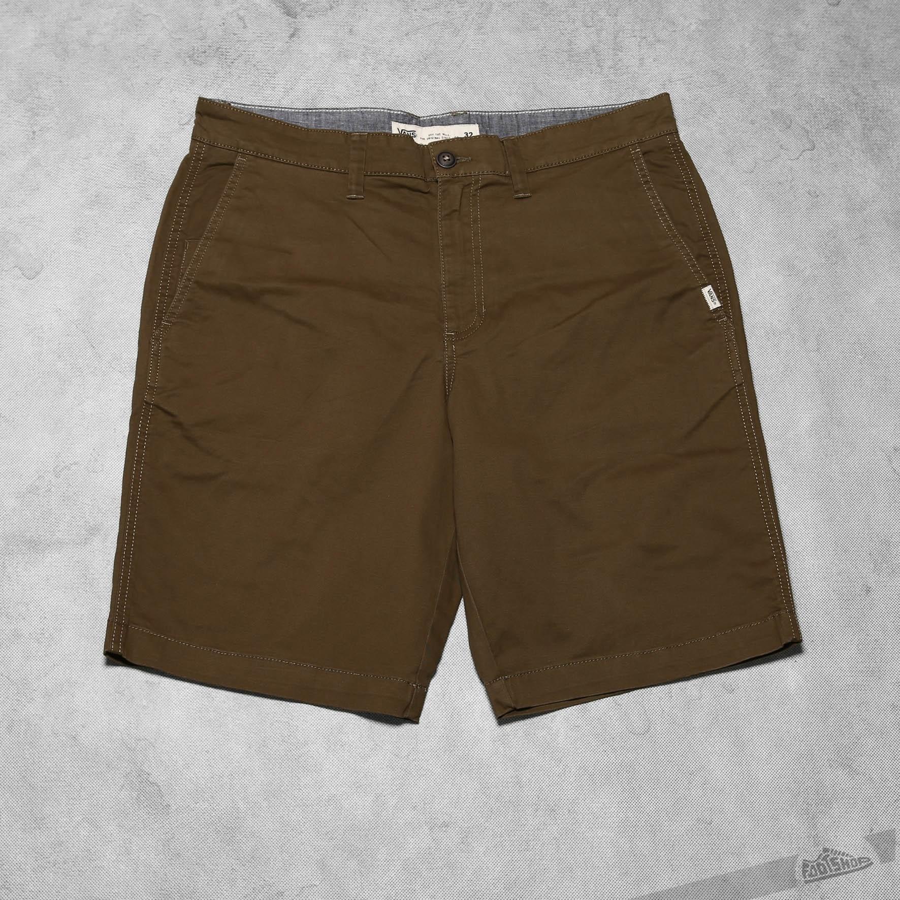 Vans Bedford Shorts Guacamole
