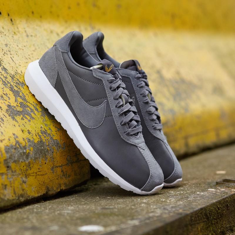 Nike Roshe LD-1000 Premium QS Dark Grey/ White-Metallic Gold Black Footshop – FR