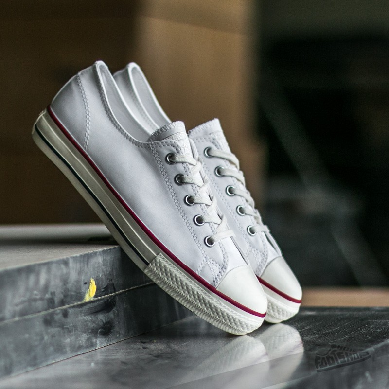 Converse Chuck Taylor All Star High Line OX White/ Egret