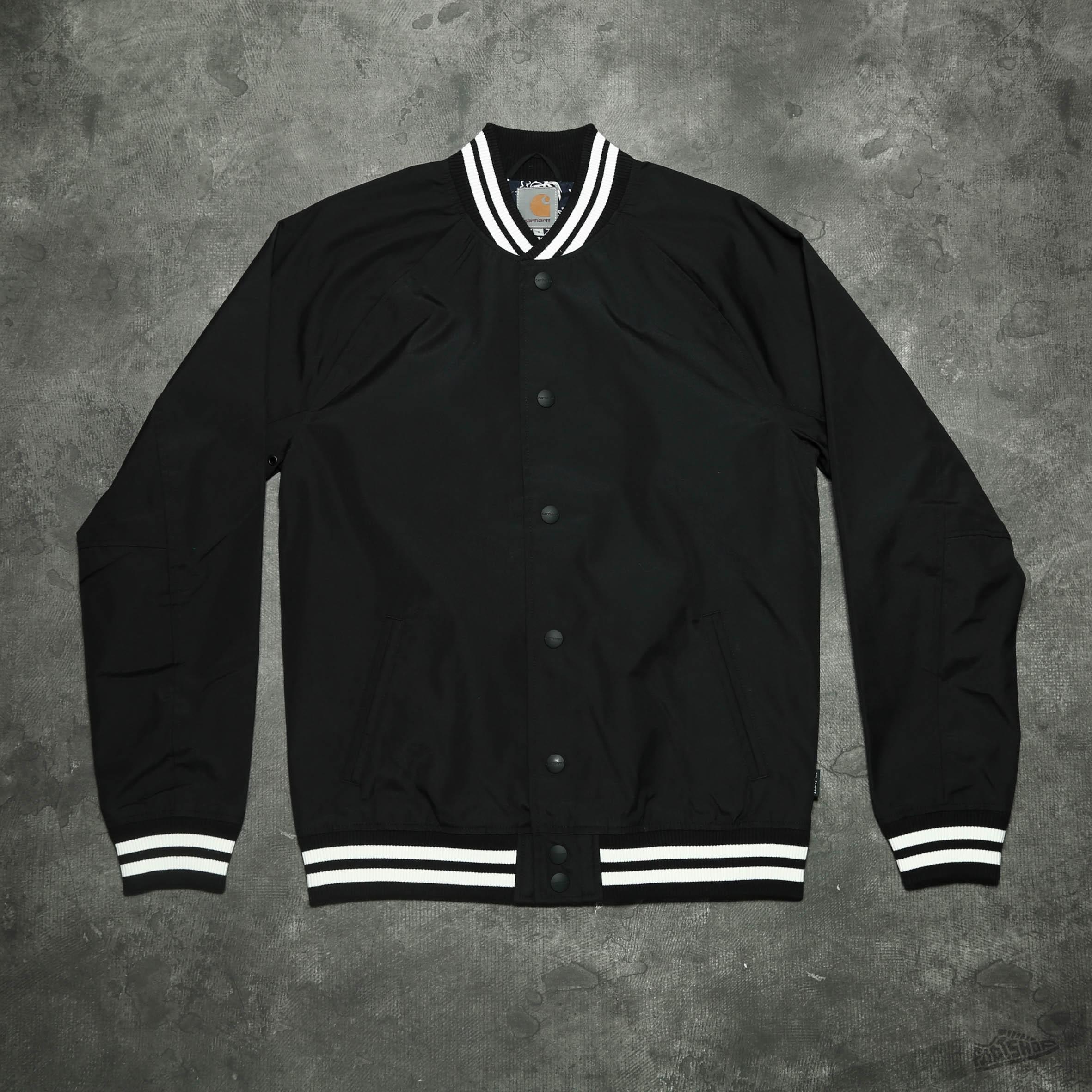 Carhartt WIP Atlanta Jacket Black