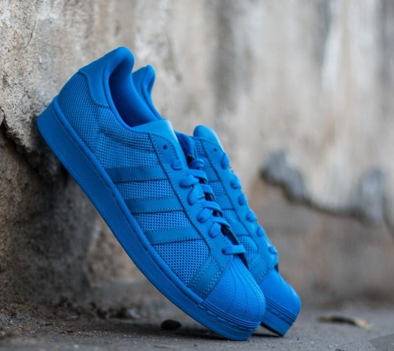 adidas Superstar Blubir/ Blubir/ Blubir