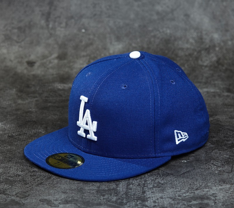 New Era 59Fifty  Tsf Los Angeles Dodgers Blue/White