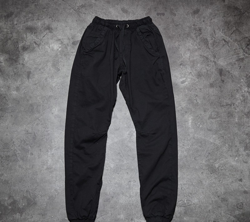 Urban Classics Twill Jogging Pants Black Footshop – FR
