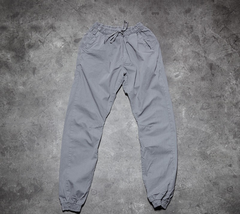 Urban Classics Twill Jogging Pants Dark Grey Footshop – FR