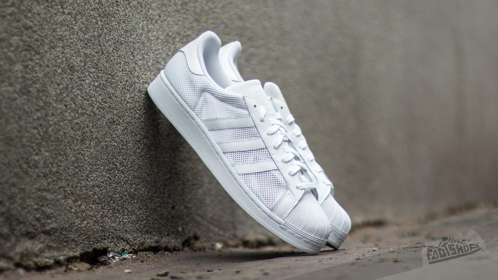 adidas Superstar Ftw White/ Ftw White/ Ftw White Footshop – FR