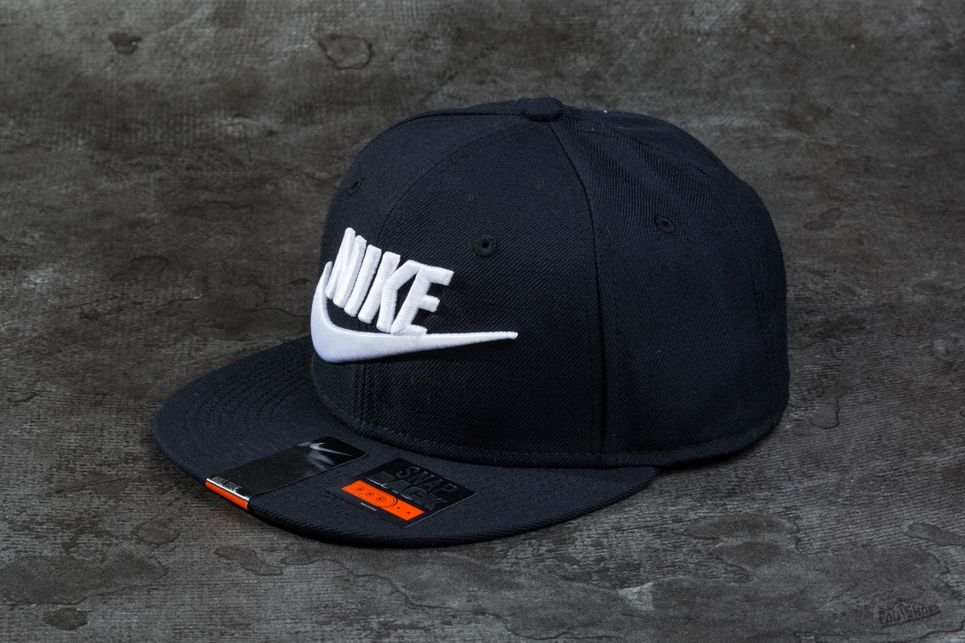 Nike Limitless True Snapback Black Footshop – FR