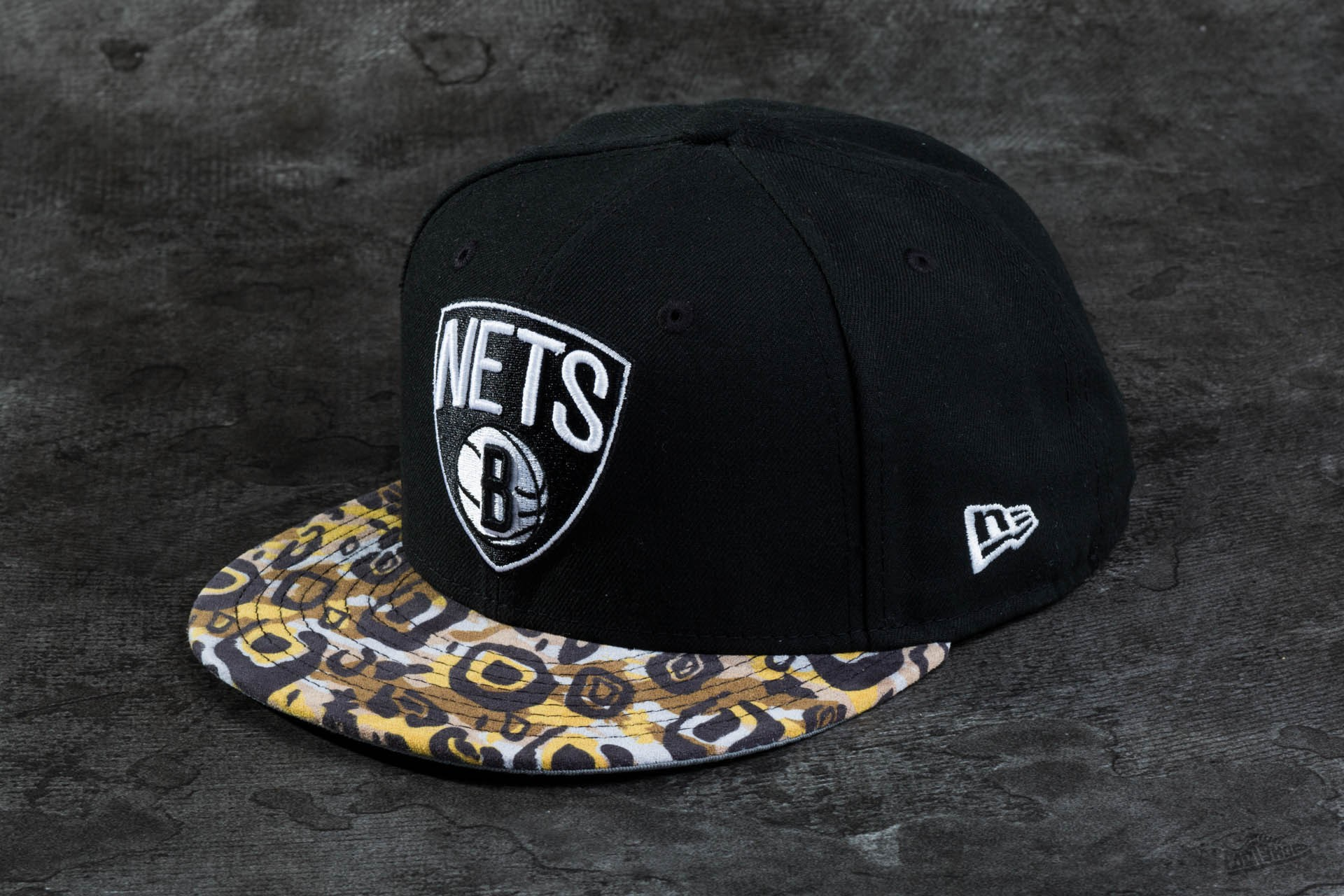New Era 59FIFTY Tribal Vize Bronet Black/Grey Footshop – FR