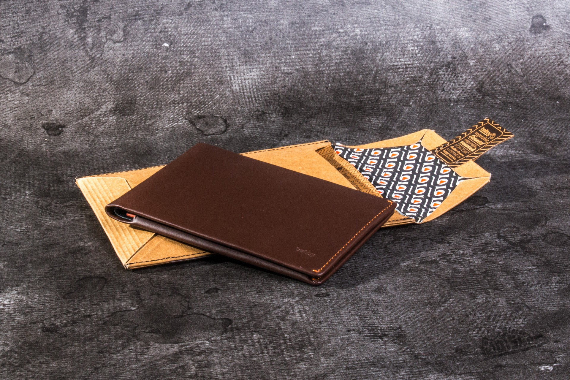 Bellroy Travel Wallet Cocoa Footshop – FR
