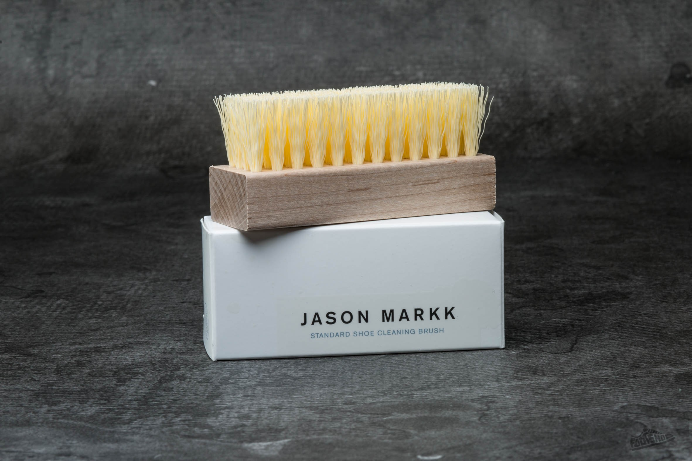 Jason Markk Standard Shoe Cleaning Brush Footshop – FR