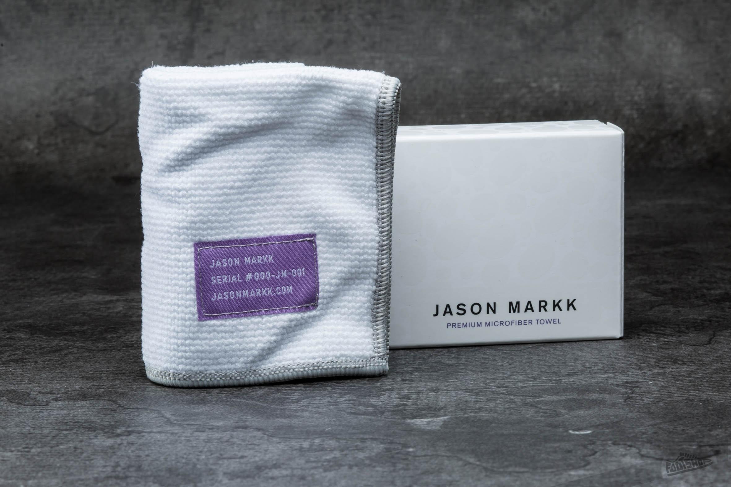 Jason Markk Premium Microfiber Towel Footshop – FR