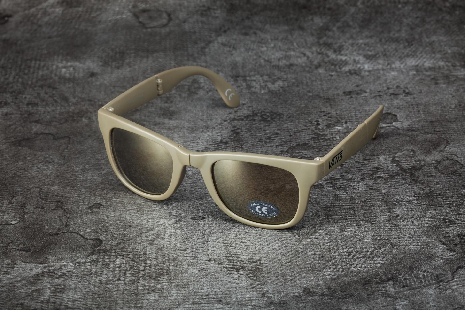 Vans Foldable Spicol Guacamole Sunglasses
