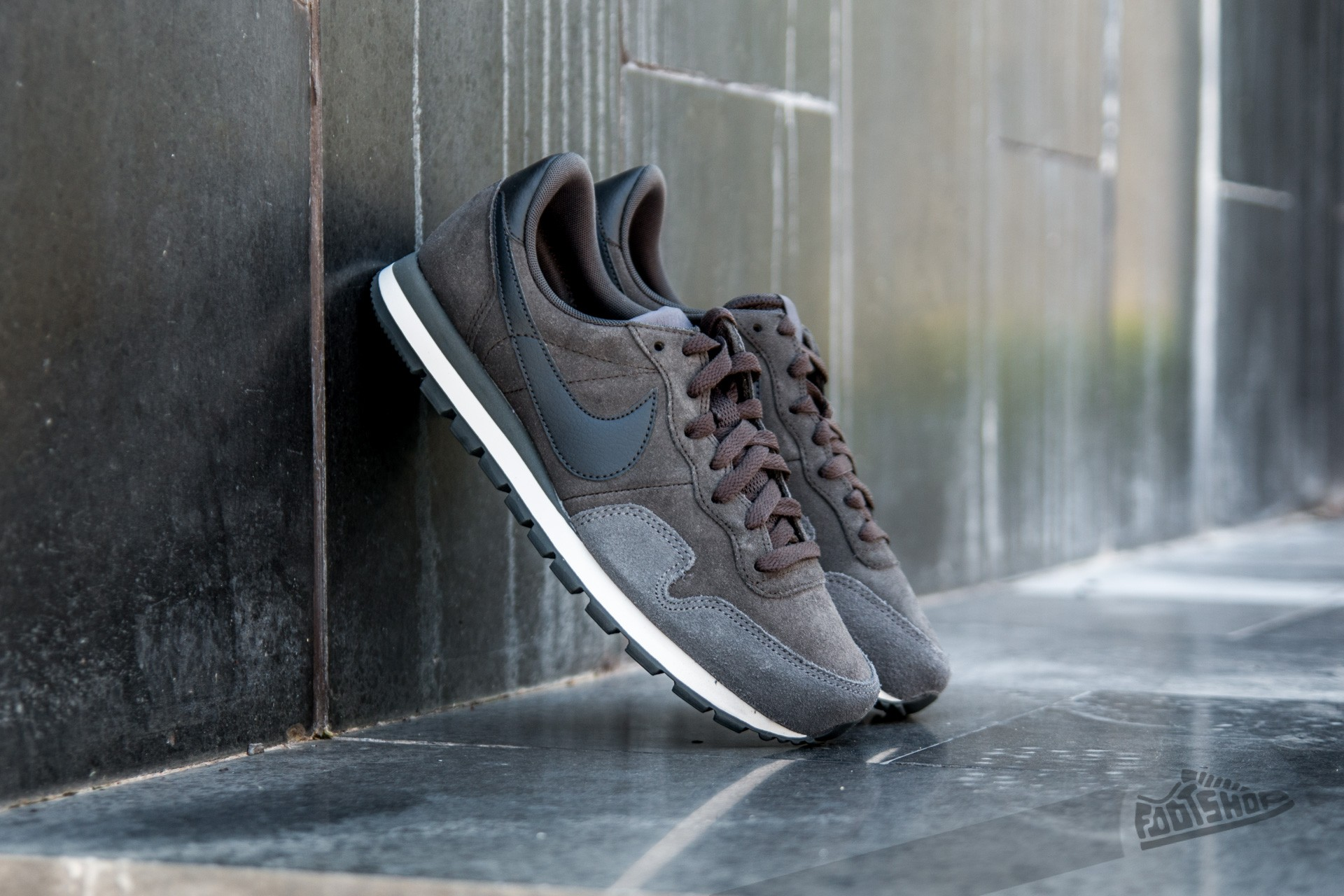 Nike Air Pegasus 83 LTR Deep Pewter/ Anthracite-Dark Grey