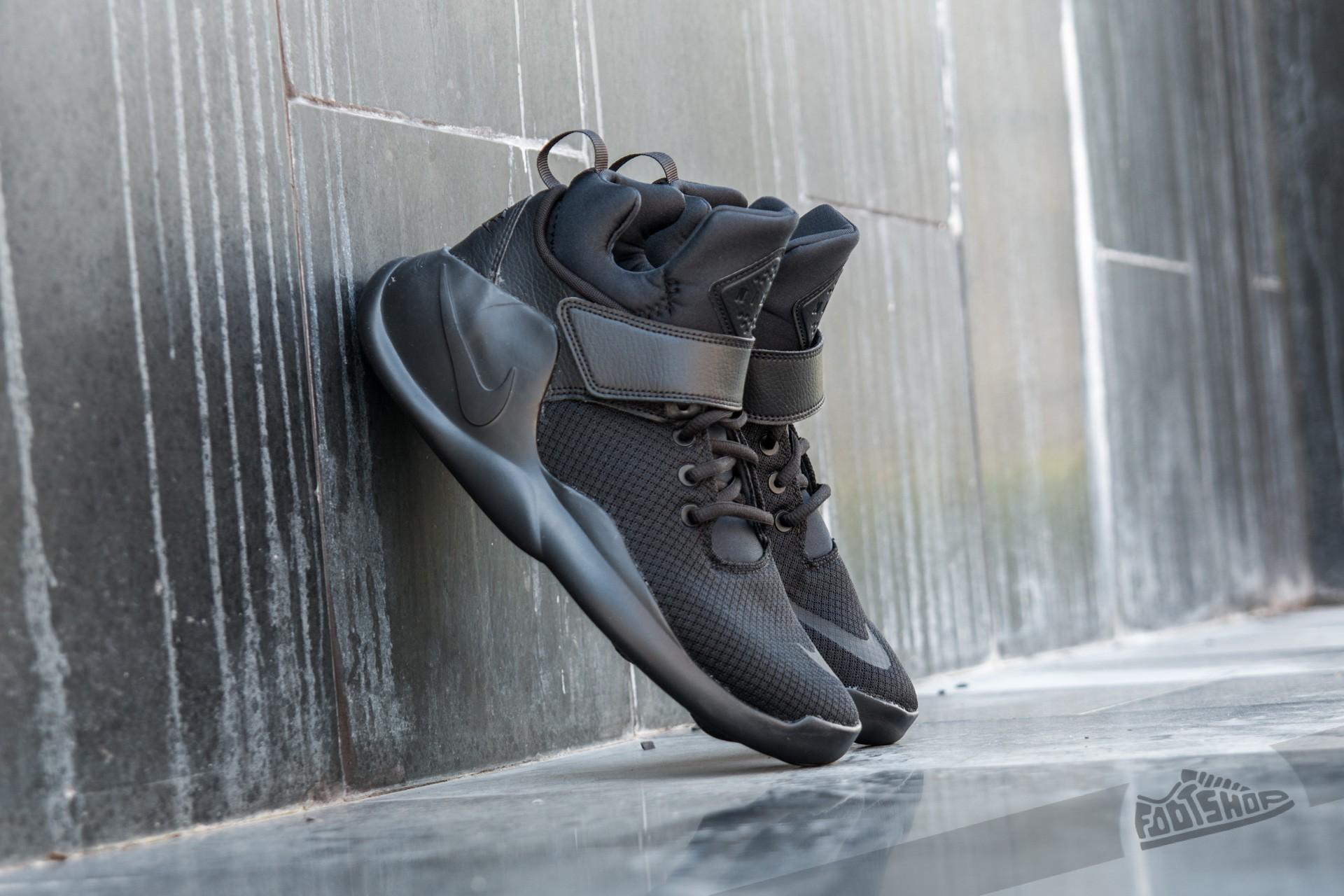 Nike Kwazi Black/ Black
