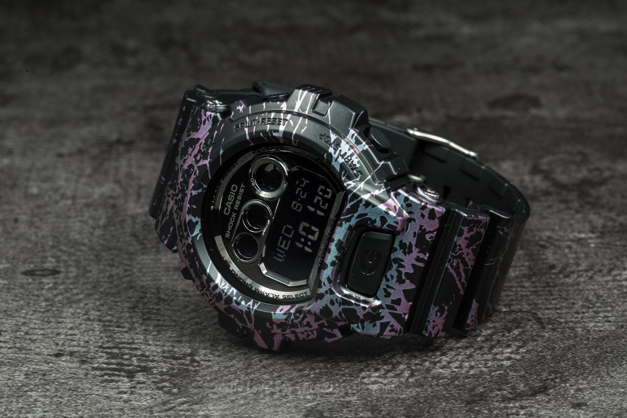 G-Shock GD-X6900PM-1ER