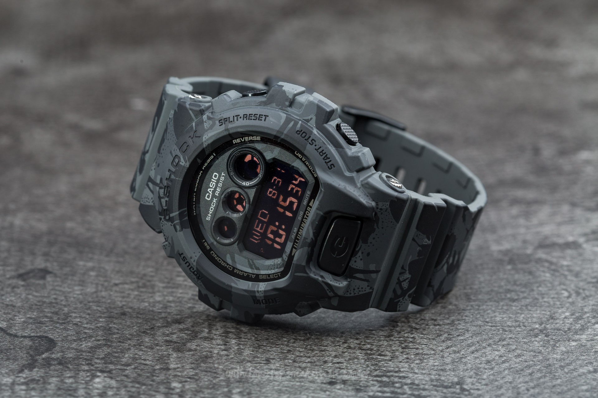 G-Shock GD-X6900MC-1ER Footshop – FR