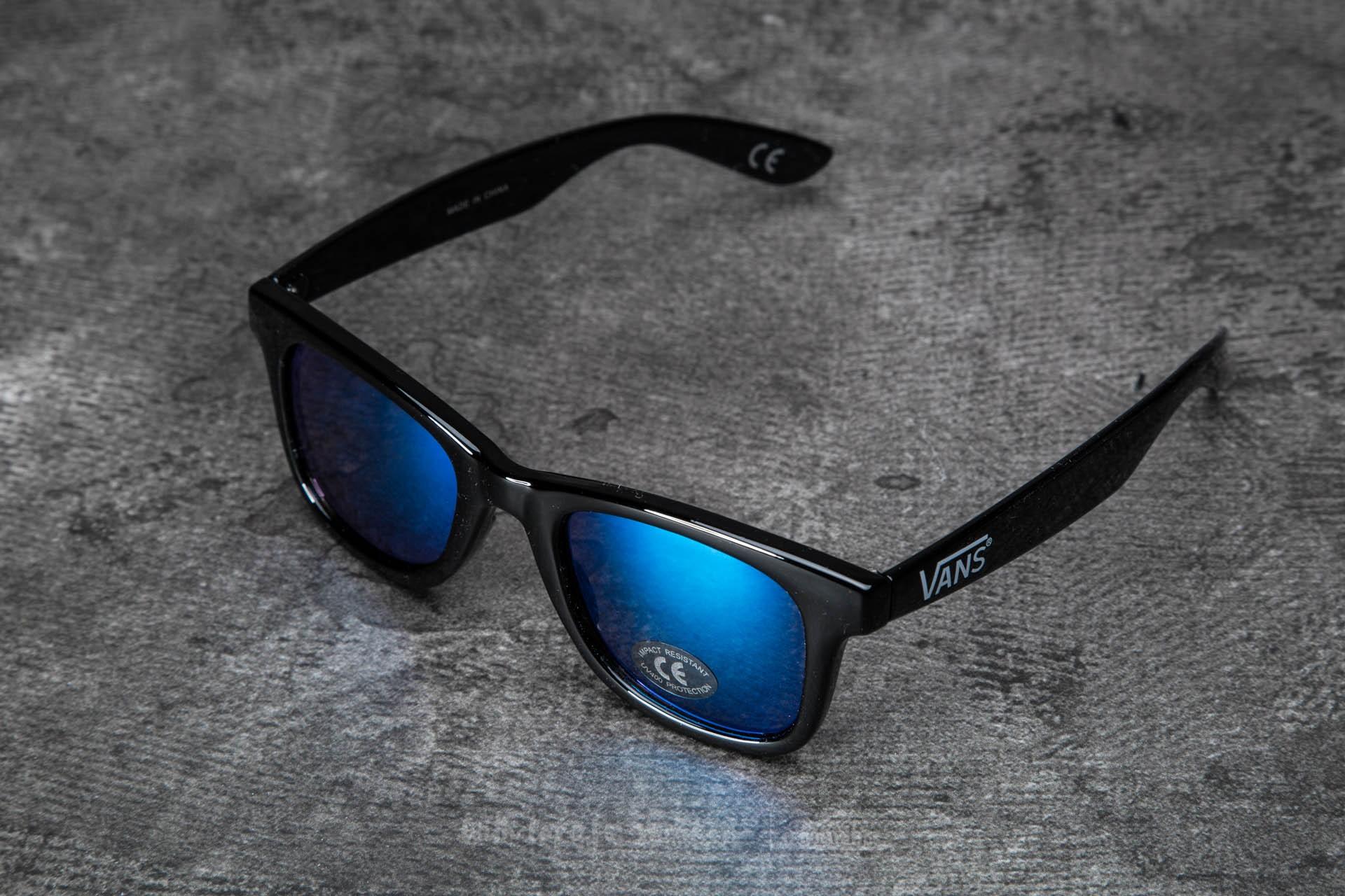 Vans Janelle Hipster Sunglasses Black Gradient Footshop – FR