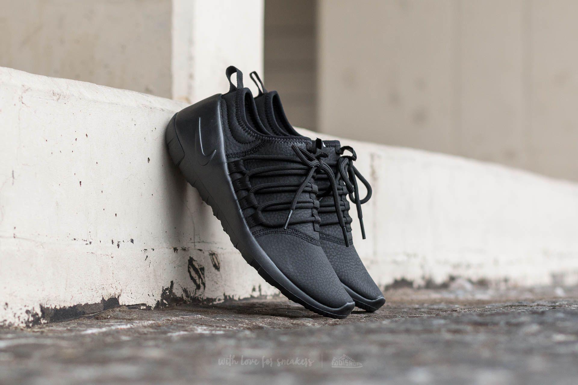 Nike Wmns Payaa Premium Black/ Black