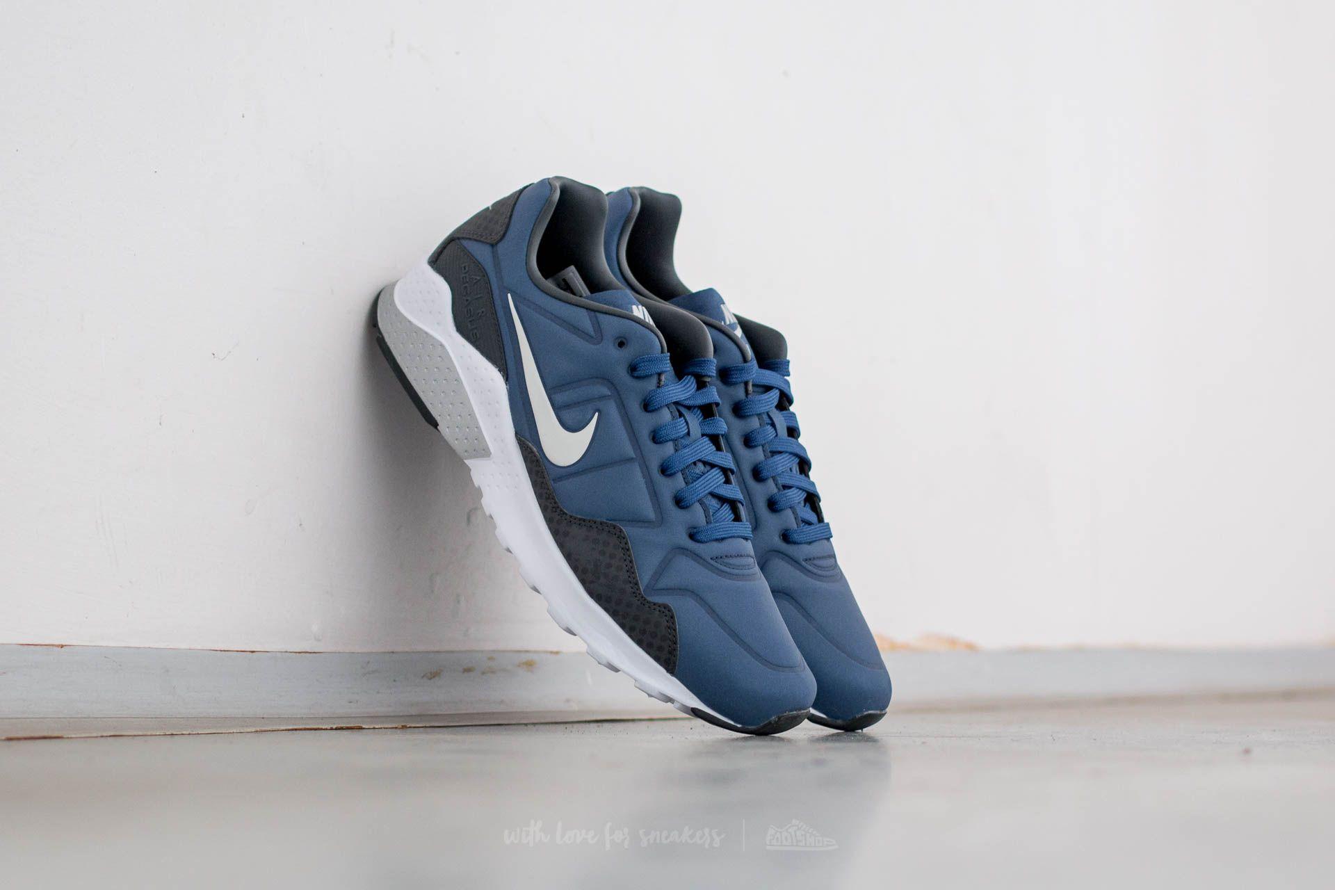 Nike Air Zoom Pegasus 92 Premium Coastal Blue/ Metallic Silver-Anthracite