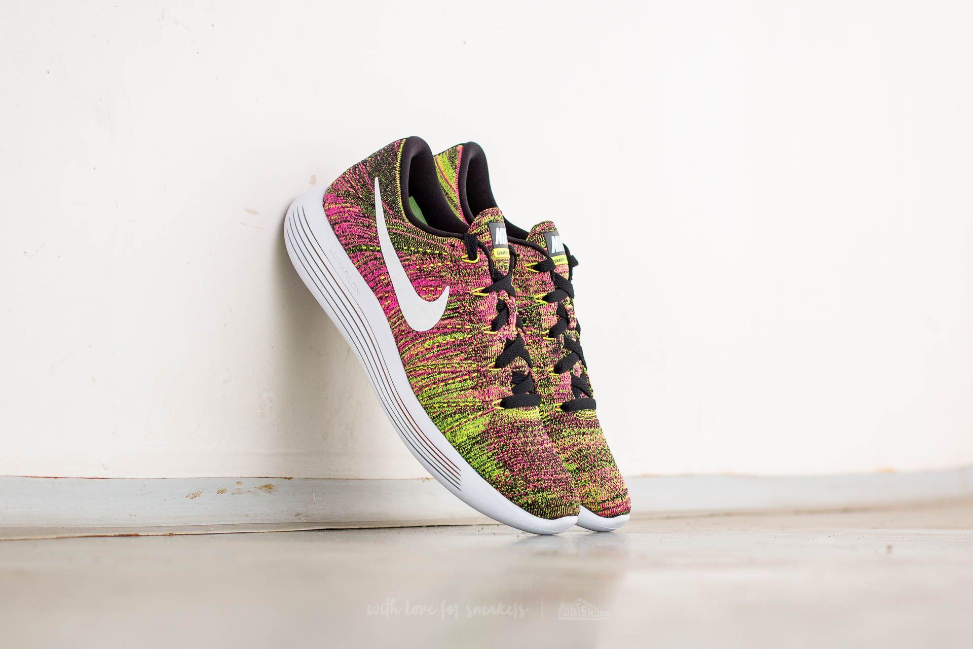 Nike Lunarepic Low Flyknit OC Multi-color/ Multi-color