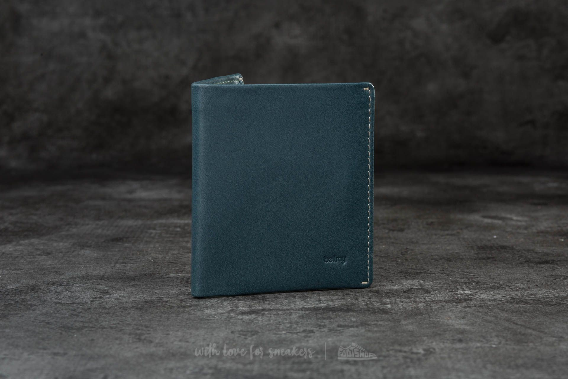 Bellroy Note Sleeve Wallet Teal Footshop – FR