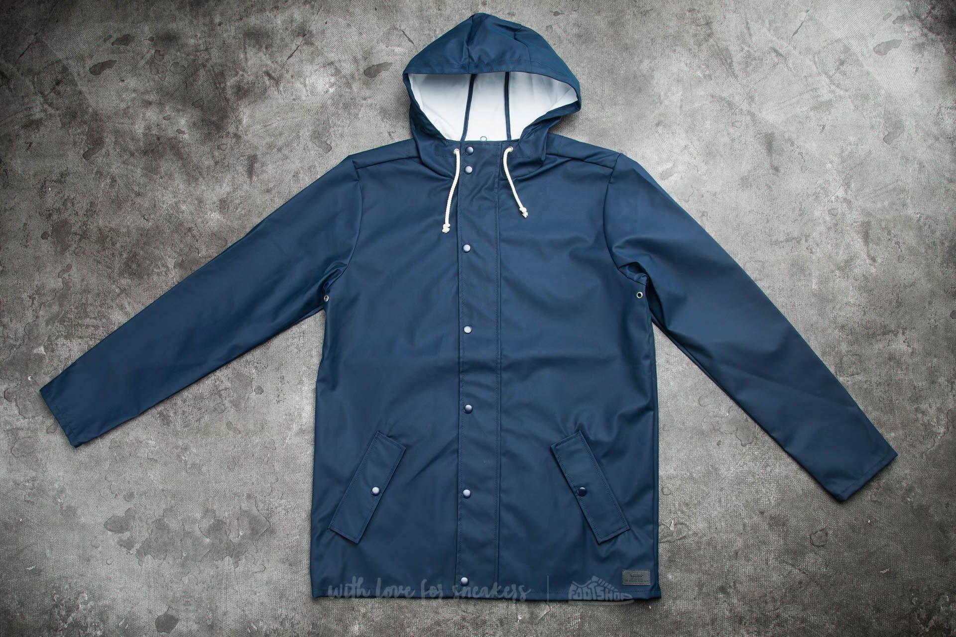Vans Junipero Mountain Edition Jacket Dress Blues