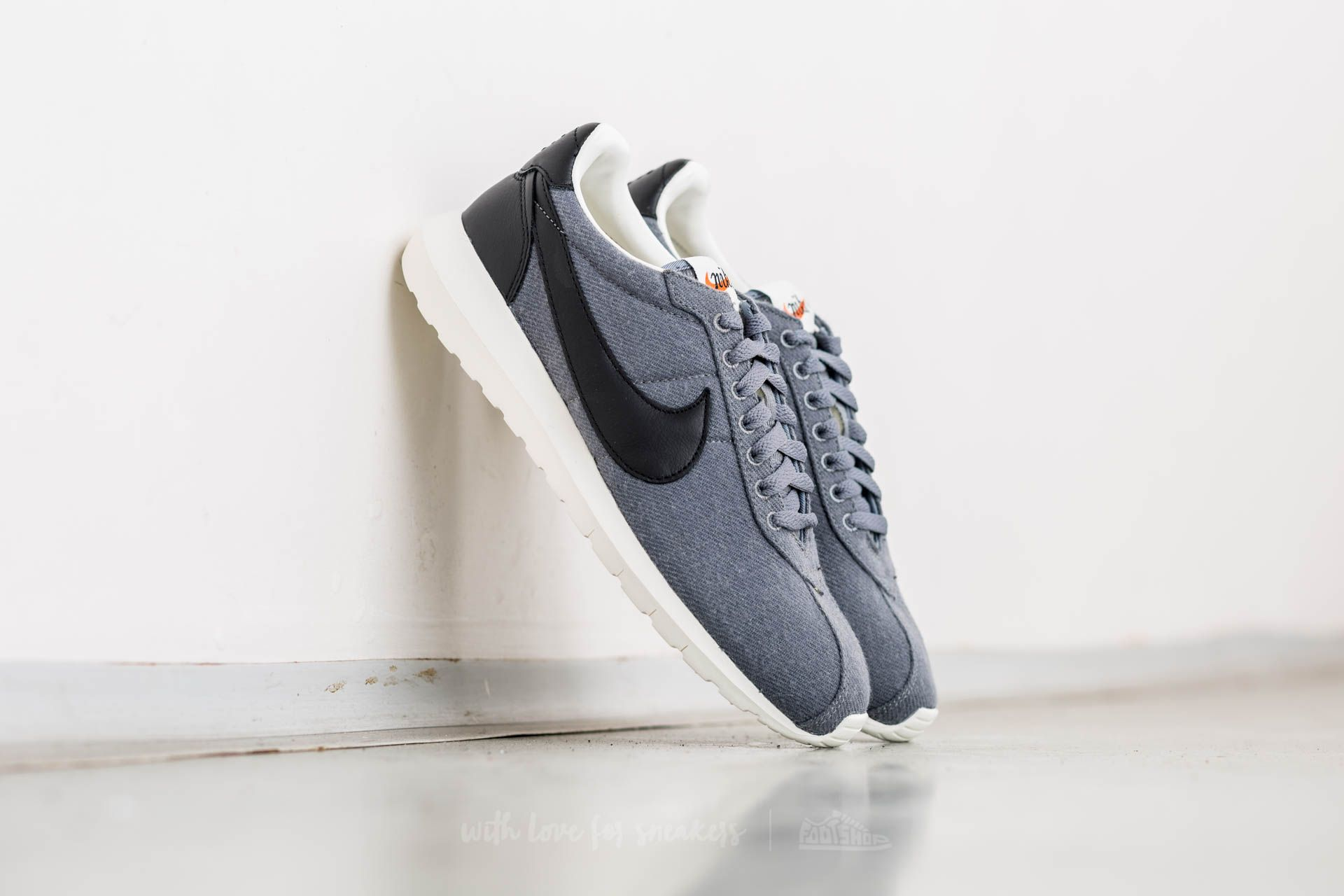 Nike Roshe LD-1000 Cool Grey/ Black-Black Footshop – FR