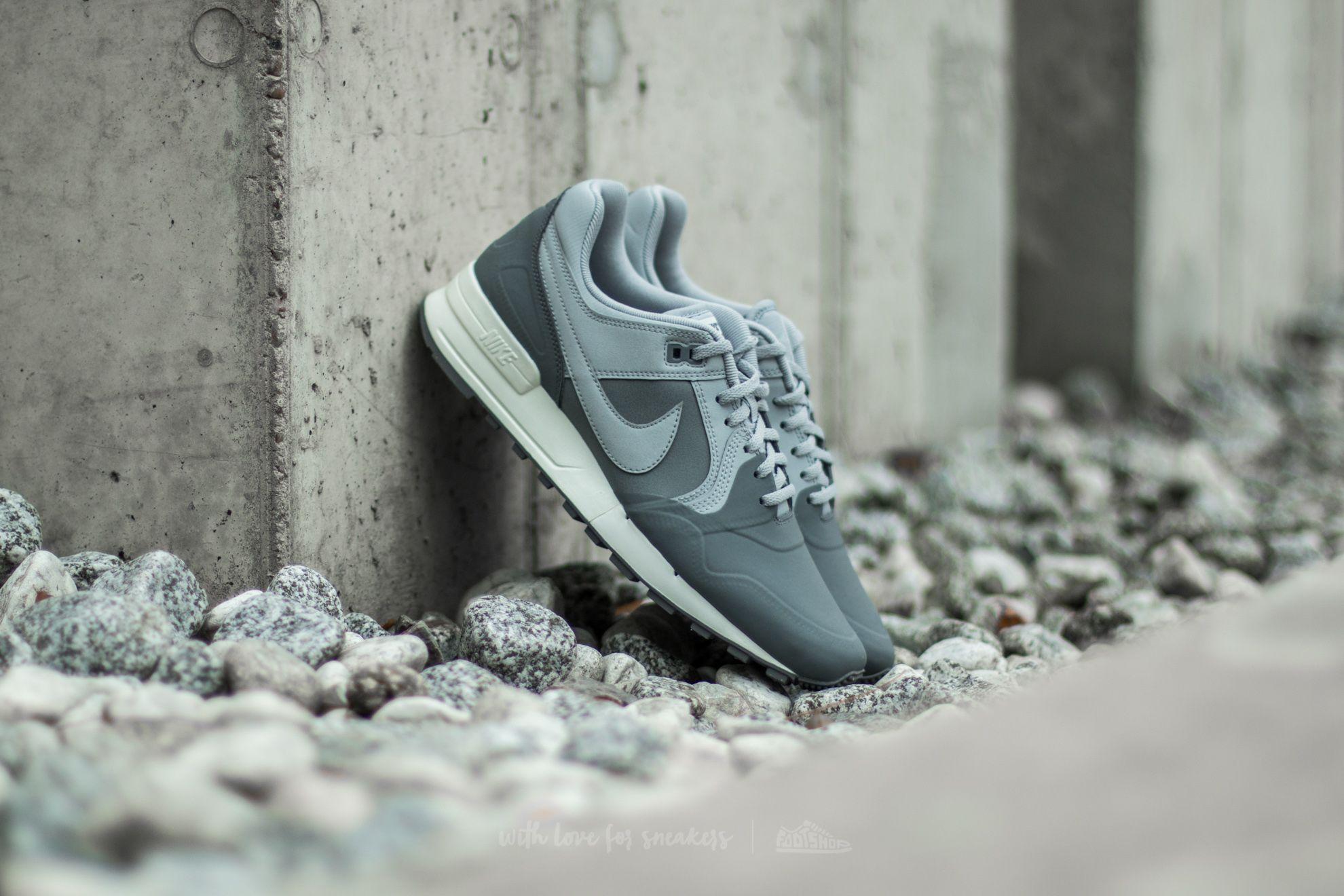 Nike Air Pegasus ´89 Premium SE Wolf Grey/ Wolf Grey-Cool Grey Footshop – FR