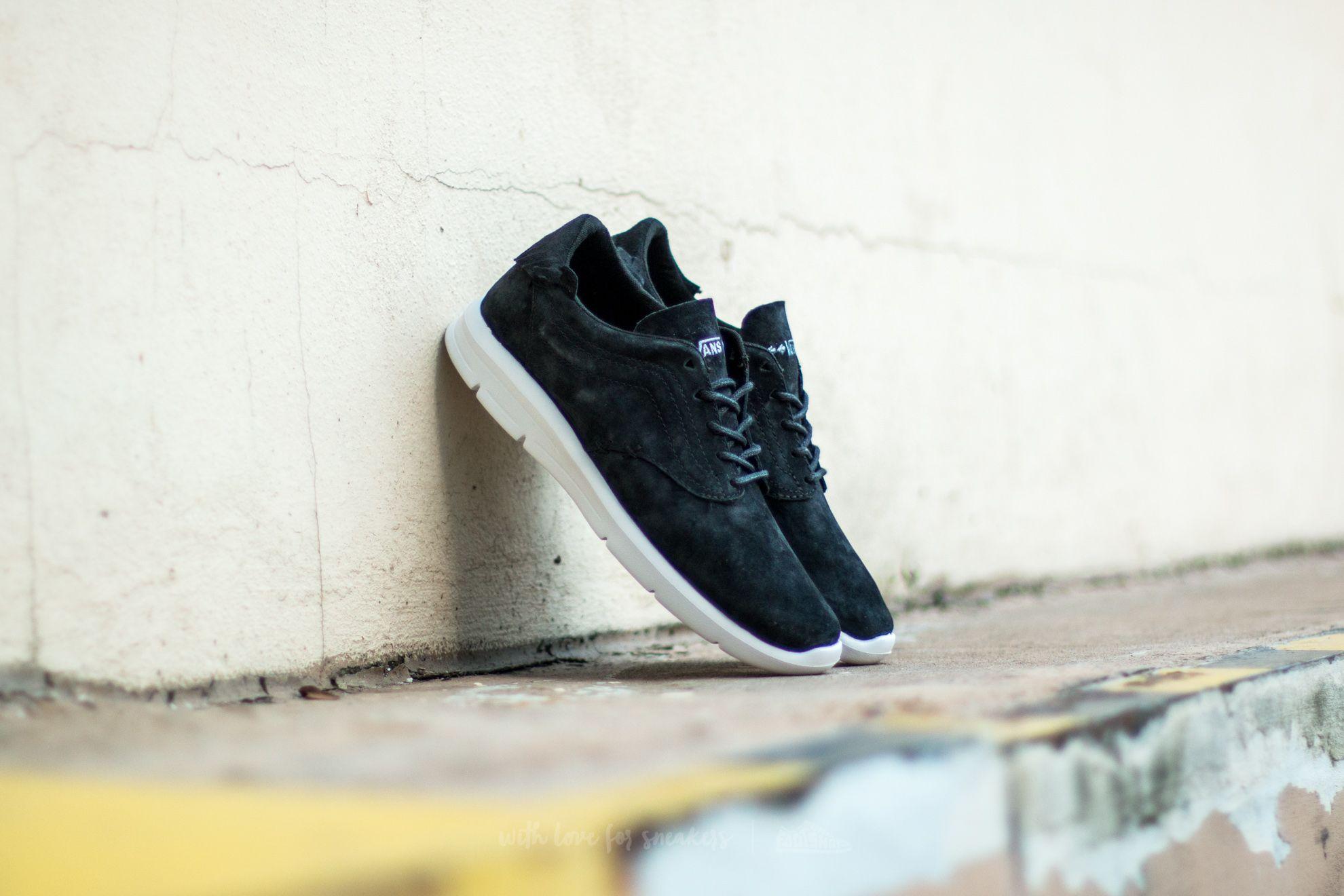 Vans Iso Moc Black Footshop – FR
