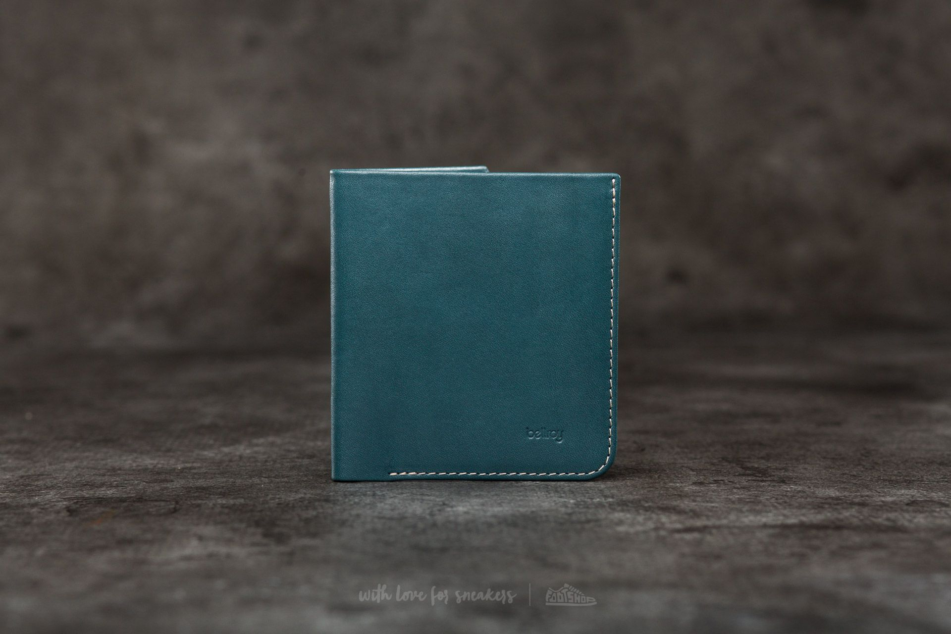 Bellroy High Line Teal Footshop – FR