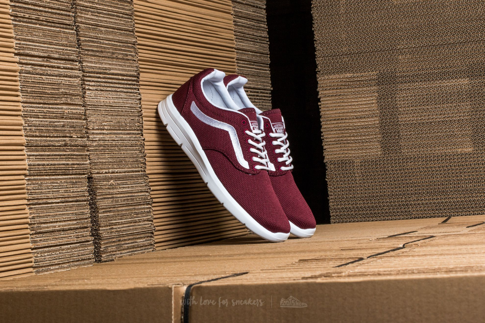 Vans Iso 1.5 (Mesh) Port Royale Footshop – FR