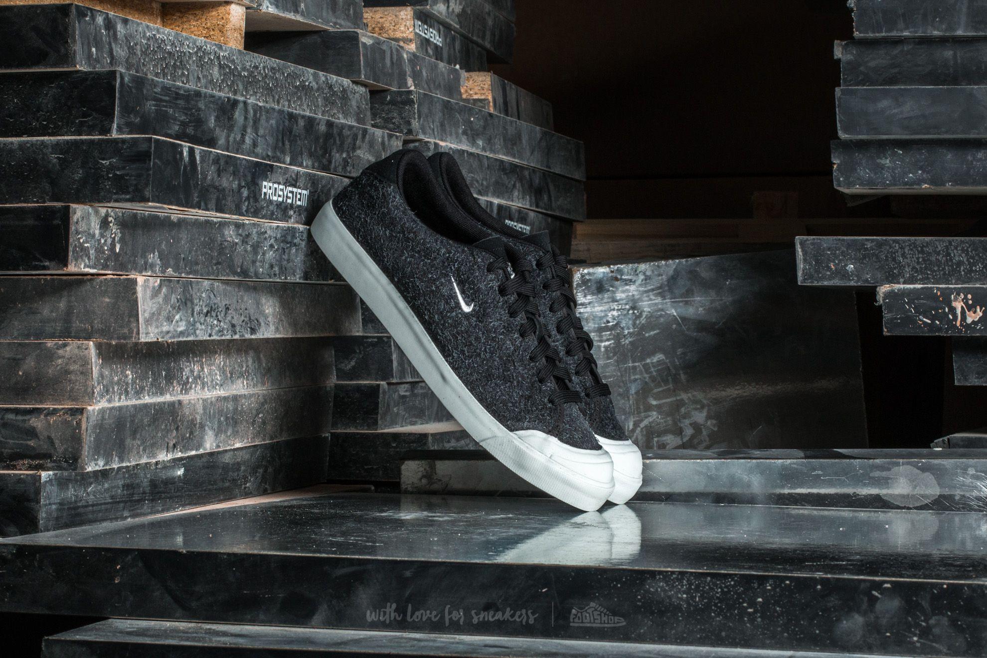 Nike All Court 2 Low Black/ Summit White