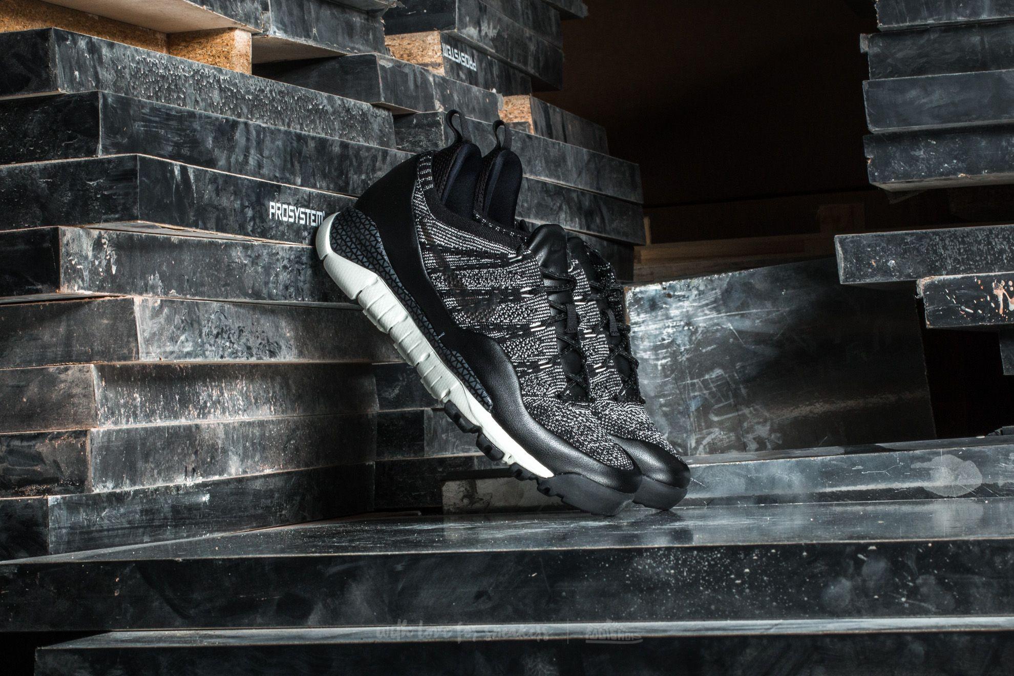 Nike Lupinek Flyknit Low Sail/ Black-Anthracite Footshop – FR