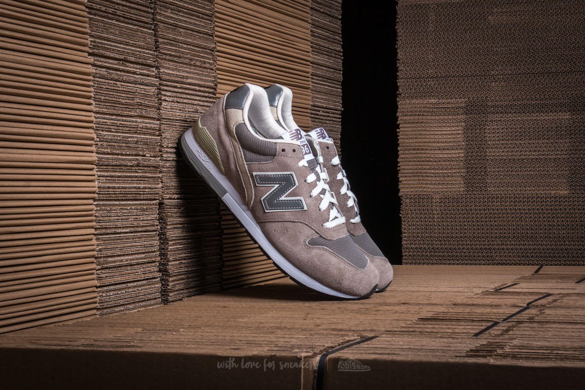 New Balance MRL996AG Footshop – FR