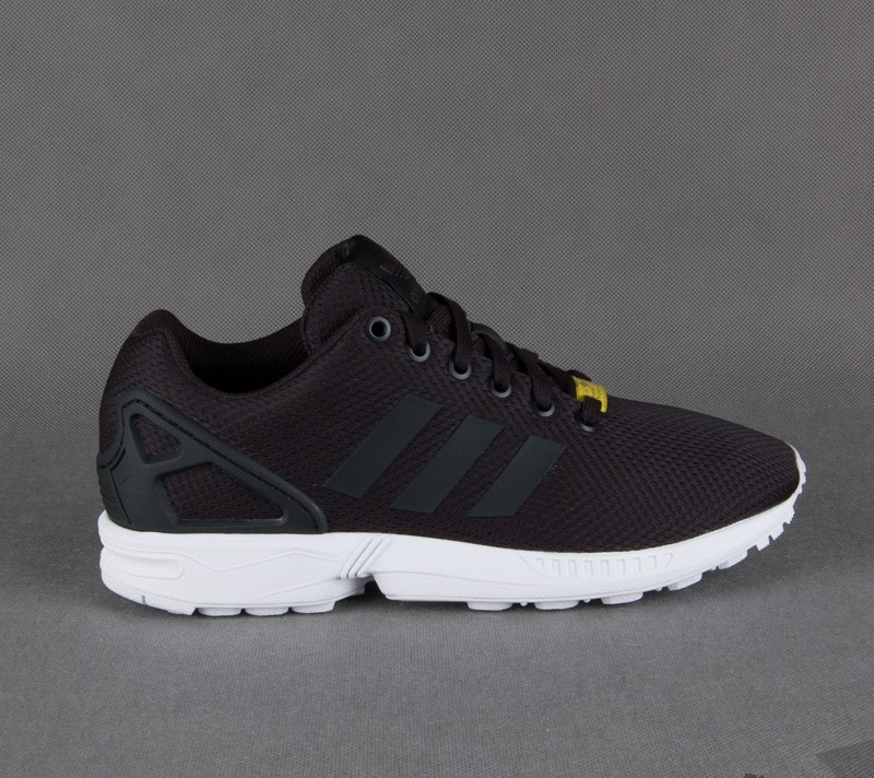 adidas ZX Flux Black1/Black1/White