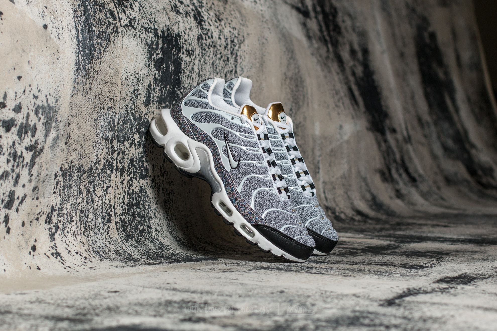 Nike Wmns Air Max Plus SE White/ White-Black Footshop – FR